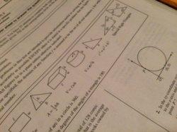 Ćwiczenie z matematyki